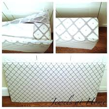 how to make a box cushion cover with velcro instructions for sewing an cushion cover to how to make a box cushion cover
