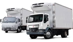 Refrigerated Truck Bodies by Supreme Corporation
