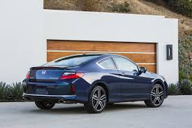 Facelifted 2016 Honda Accord Coupe Breaks Cover [57 Photos ...