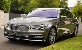 bmw bakkie 2018. brilliant bakkie 2018 bmw 750li xdrive review in bmw bakkie