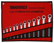 Teng Vehicle <b>Wrench</b> Sets <b>Wrenches</b> for sale | eBay