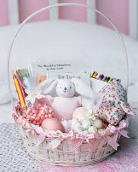 clic child s easter basket step by step diy craft how to s and instructions martha stewart