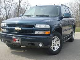 Tahoe 2004 chevy tahoe front bumper : Air Deflector Swap - 1999-2006 & 2007-2013 Chevrolet Silverado ...