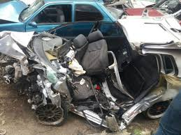 Father and his two sons killed in horrific car crash on N17 highway ...