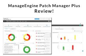 Deployment Patch Chart 2016 Manageengine Patch Manager Plus Review Pc Network
