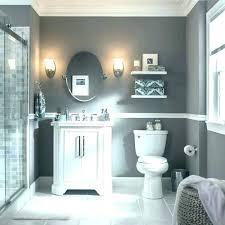 bathroom remodel gray. Dark Grey And White Bathroom Floor  Bathrooms Remodel Gray