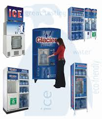 Glacier Water Vending Machine Locations Gorgeous After 48 Years Investors Have Doubled Their Money With This 48% Income