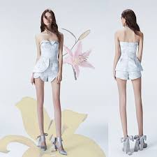 Authentic Thea By Thara Thumbelina Playsuit Womens Fashion
