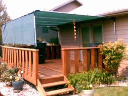 Diy Patio Cover Ideas Metal Awning Awnings Inexpensive Shade Wood