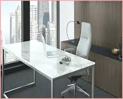 modern full glass desk. Office Desk Glass Full Image For Terrific Contemporary Modern Desks Home
