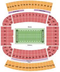 jordan hare stadium seating chart