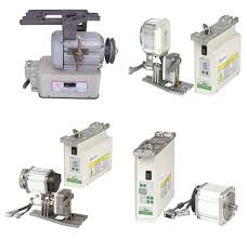 Servo Motor Industrial Sewing Machine