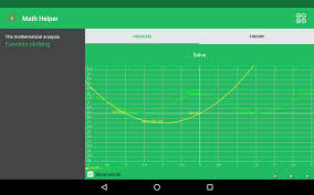 math helper algebra calculus android apps on google play math helper algebra calculus screenshot
