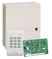 Контрольные панели  Контрольная панель 4 8 проводных зон Цена 4 126 15 руб 72