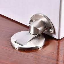 punch floor mounted stop catch door