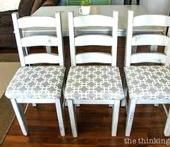 reupholster kitchen chair cushions full size of dining room