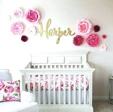 little girl wall decor girl wall decor wall decor for little girl room best nursery ideas