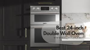24 inch double wall oven 2021 newly