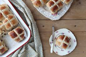 <b>Hot Cross</b> Buns through Paganism, Christianity and Superstition ...