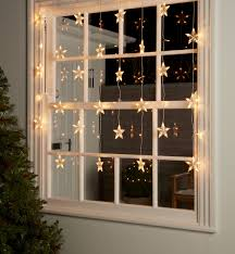 How To Decorate Window With Lights Dress Your Windows To Impress With Our Pretty Led Star