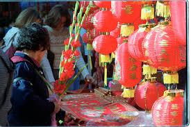 Chinese New Year's Eve - Wikipedia