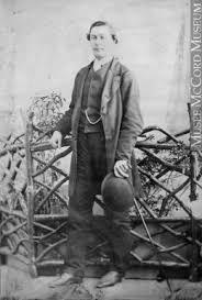 I-8931.1 | George Dionne, Montreal, QC, 1863 | Photograph ...