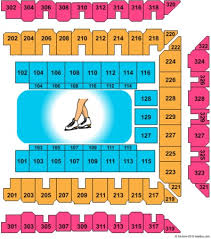 Royal Farms Arena Seating Chart Disney On Ice Royal Farms Arena Tickets In Baltimore Maryland Royal Farms