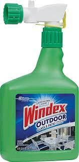 windex 10122 glass cleaner 32 oz