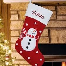 snowman christmas stockings. Plain Snowman Snowman Christmas Stocking For Stockings
