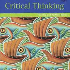 Critical thinking revision ocr SP ZOZ   ukowo