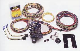 painless performance 20106 1955 1956 1957 chevy wiring harness 18 Truck Wiring Harness click to enlarge painless 1955 1957 chevy wiring harness