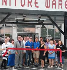 kenosha office cubicles. Today We Kicked Off The Grand Opening Celebration Of Office Furniture Warehouse Kenosha With A Ribbon Cutting Ceremony. Businesses Throughout Wisconsin Cubicles