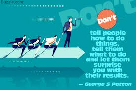 Funny Leadership Quotes That Will Make You Go Win The World