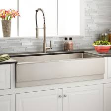 Farmhouse Stainless Steel Kitchen Sink