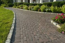 Brick Walkway Patterns Best Interesting Laying Patterns For Your Brick Walkway Towne Tree
