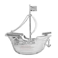 personalised end carousel money box newborn baby boys silver christening gifts child 1st birthday baptism naming ceremony present ideas from a
