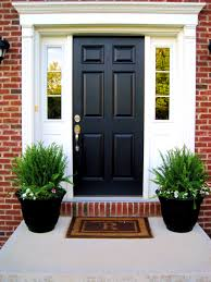 Front Porch Planter Urns | ... porch, check out The Nester's beautiful,