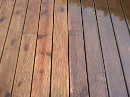decking oil or stain which is best