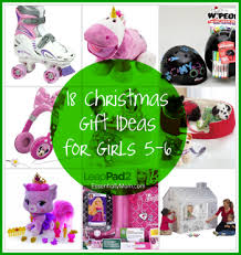 christmas ideas for 5 yr old girl 18 Best Christmas Gift Ideas Girls 6 For Yr Old Girl | 2018