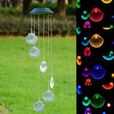 Hanging Solar Lights eBay