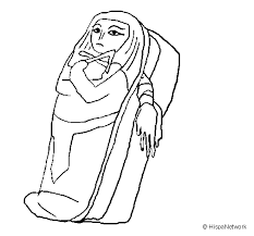 Small Picture Mummy coloring page Coloringcrewcom