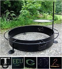 36 elegant custom metal fire pits fire pit creation custom metal fire pits custom outdoor fire