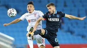 Sivasspor ile Trabzonspor 30. randevuda - Son Dakika Haberleri