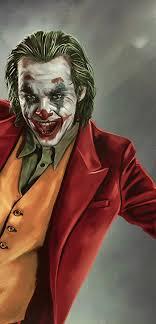 4k Hd Joker 2019 Wallpaper - wallpaper