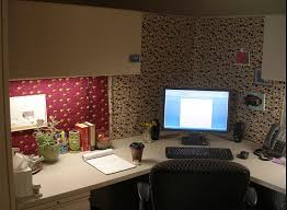 decorate your office cubicle. Office Cubicle Decorating: Thrifty Ways To Make Your Cozy How Decorate N