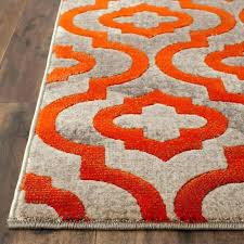 teal and orange area rugs orange and teal area rug burnt orange area rug burnt orange
