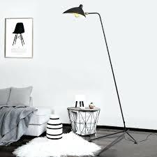 creative design serge lampadaire mouille creative sign serge fer salon morne lighting serge mouille lampadaire 1 serge design lampadaire mouille