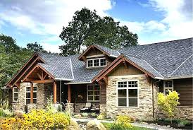 Modern Rustic Home Design Modern Rustic Home With Modern Exterior Fascinating Rustic Modern Home Design Plans