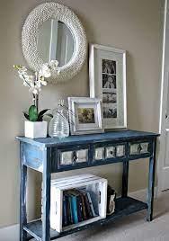 entry table decor ideas decorations