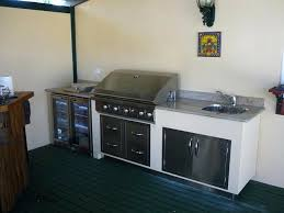 outdoor kitchen cabinets innovative on alfresco can provide you with everything diy melbourne full size